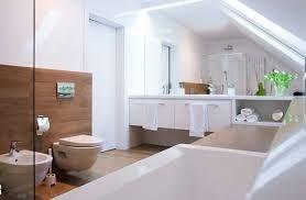 Image result for sleek bathroom wood