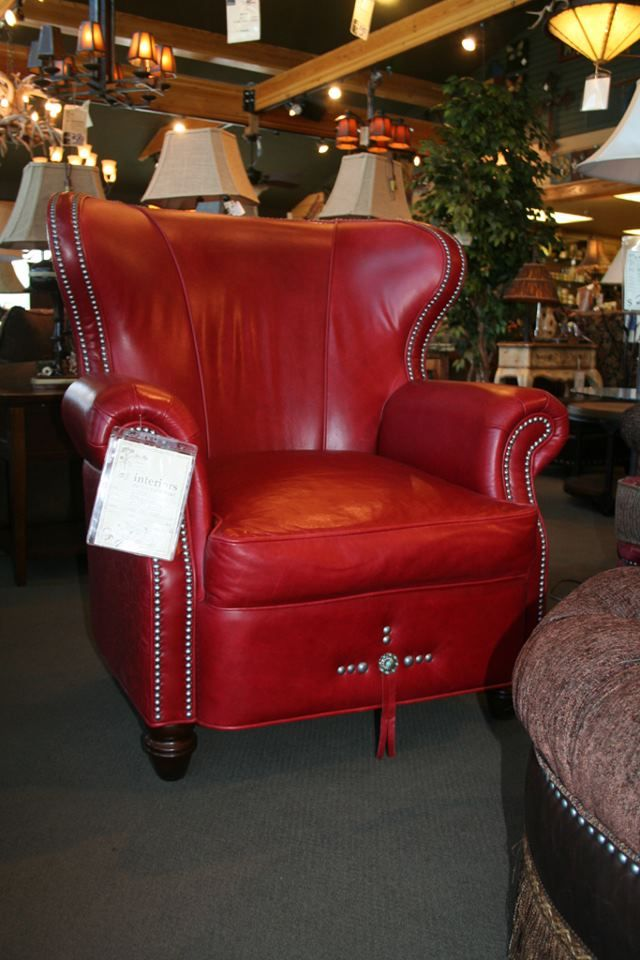 mountain lodge style furniture. we always say that red is a great accent color in mountainlodge decorating schemes mountain lodge style furniture u