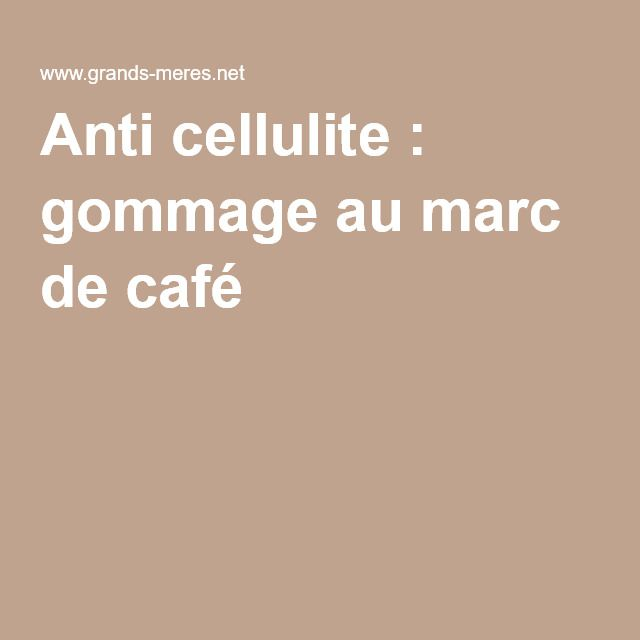 1000 id es sur le th me gommage de cellulite sur pinterest for Appareil anti cellulite maison