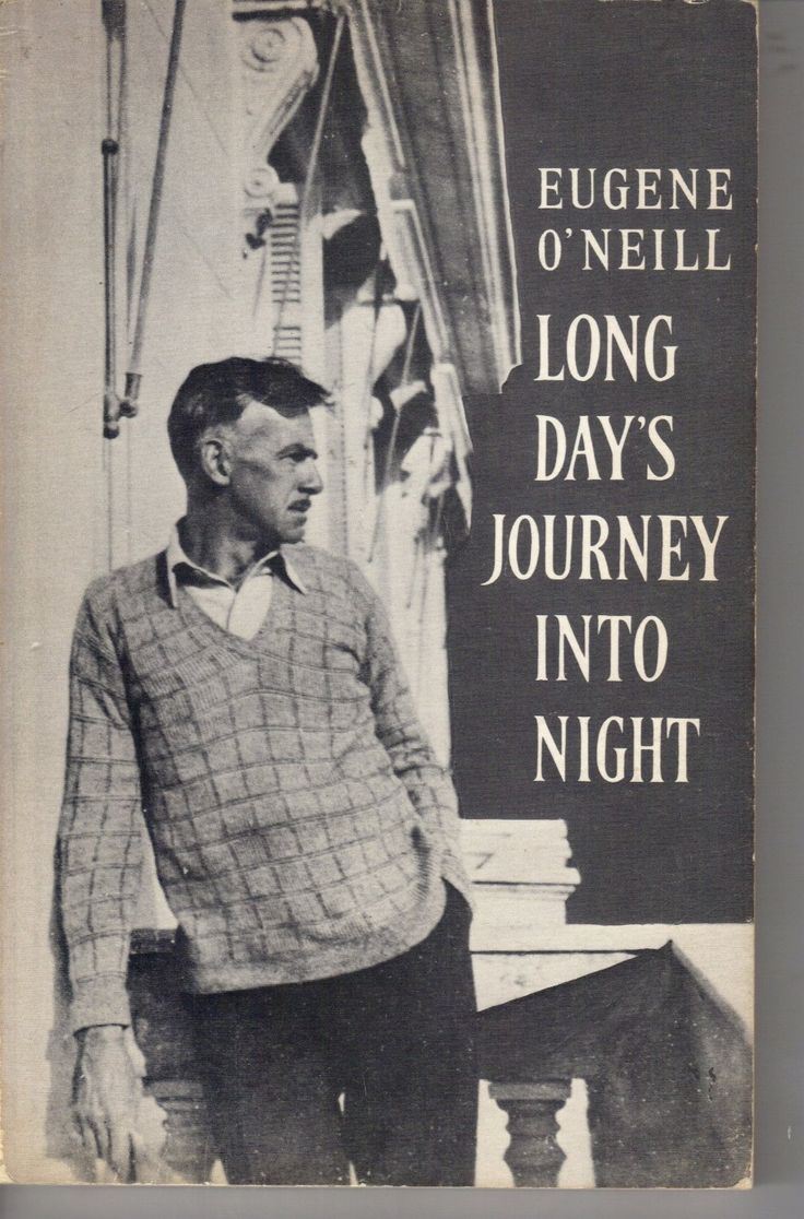 the theme characterization and style of eugene oneils play long days journey into the night Long day's journey into night: theme analysis the most cynical character in the play long day's journey into night o'neill eugene.