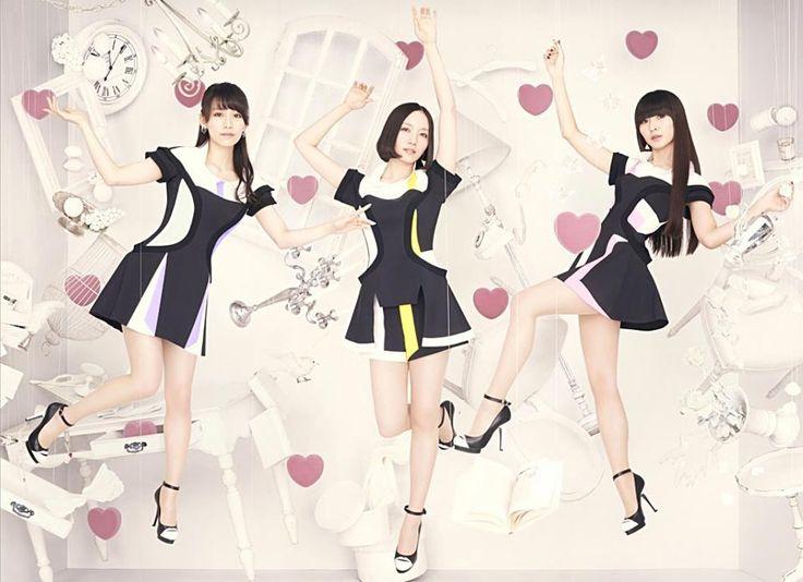 Perfume (J-POP)