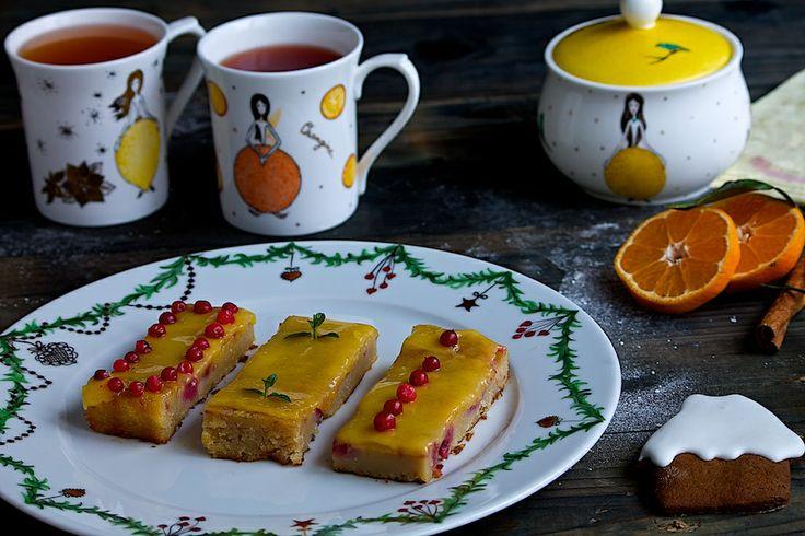 Tea cups with Christmas fairies