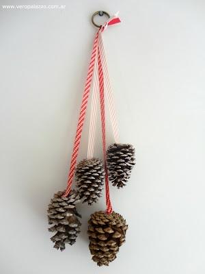 Vero Palazzo - Accesorios & Objetos Deco: Desafío Blad: Ideas para Navidad
