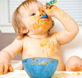 Getting those lumps just right: the next stage of introducing solids | Forbaby.co.nz