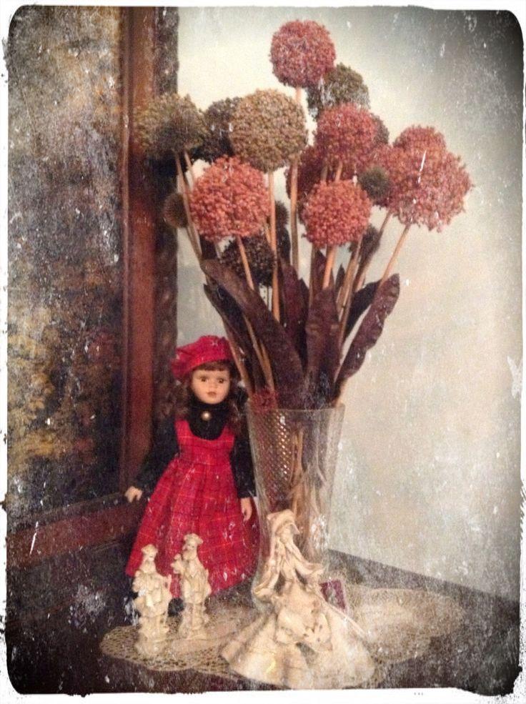 Non è mai troppo tardi: lo Zen e l'arte dei fiori secchi di Antonietta Bon (2)