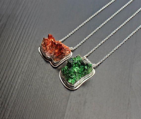 542 best Unique necklace images on Pinterest Handmade jewellery