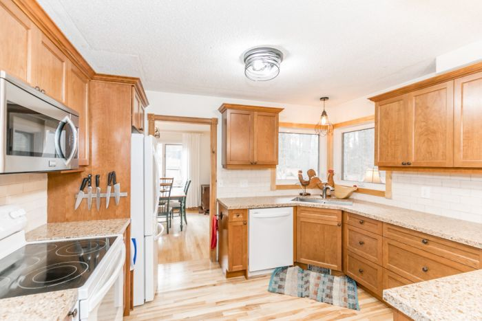 New Listing! Port Sydney Family Home For Sale