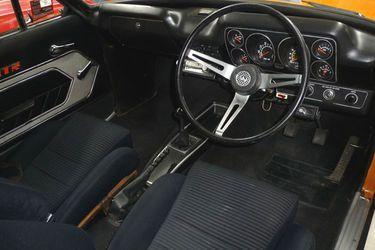Holden LC GTR Torana Coupe