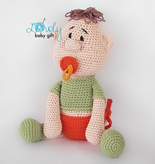175 best Amigurumi English Doll patterns images on Pinterest ...