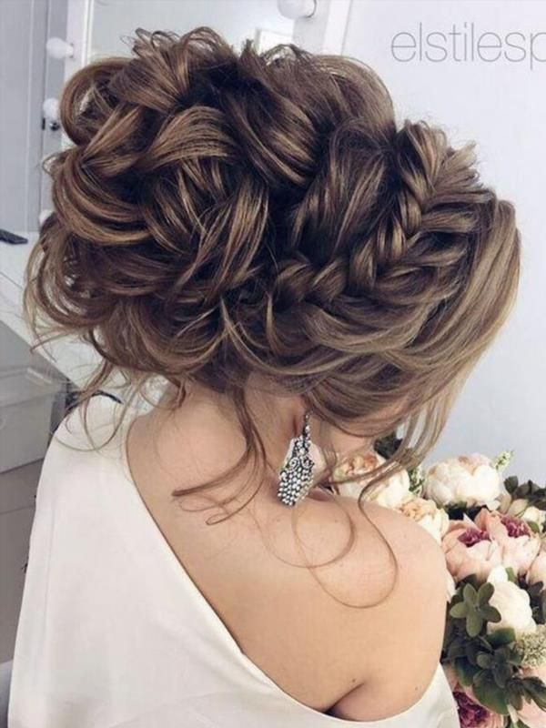 Pin By Mrs Bruno On Hairstyles In 2019 Hair Styles Long