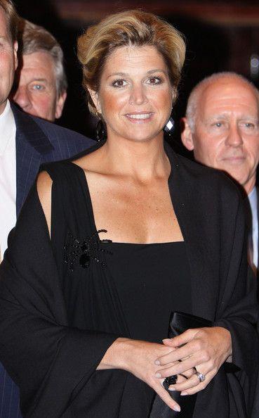 Princess Maxima - Dutch Royals