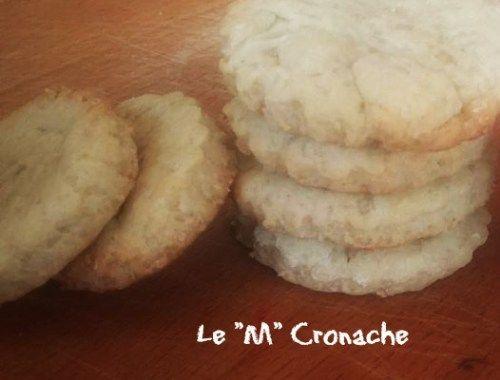 biscotti senza uovo latte e burro