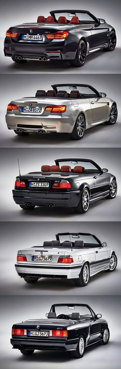98 New Photos - 2015 BMW M4 Convertible - Pricing, Colors, Options and Specs