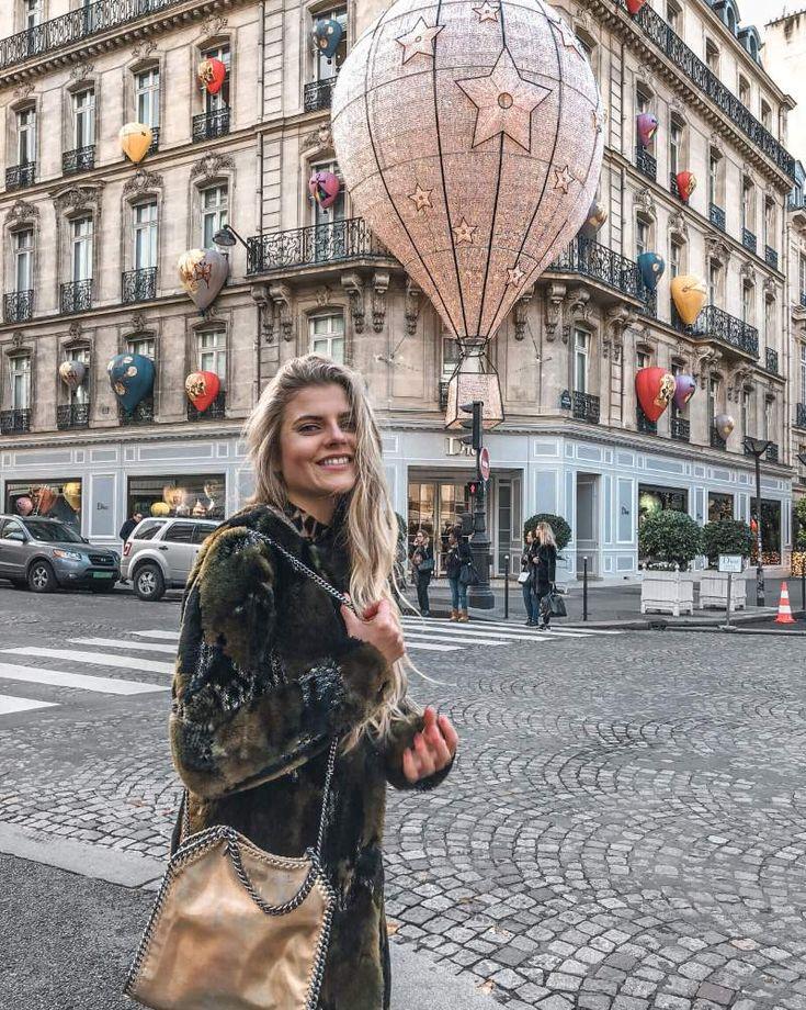 Walking through Paris – Der schönste Spaziergang durch Paris