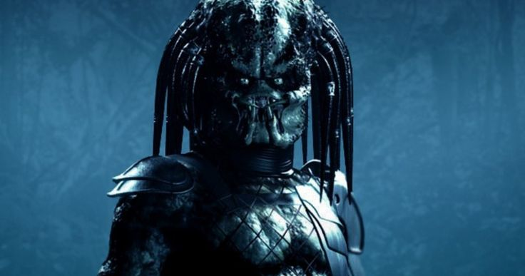 Predator 4' Is a Big Budget Event Movie, Schwarzenegger Still in Talks