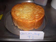 torta hungara / parecida a la 80 golpes