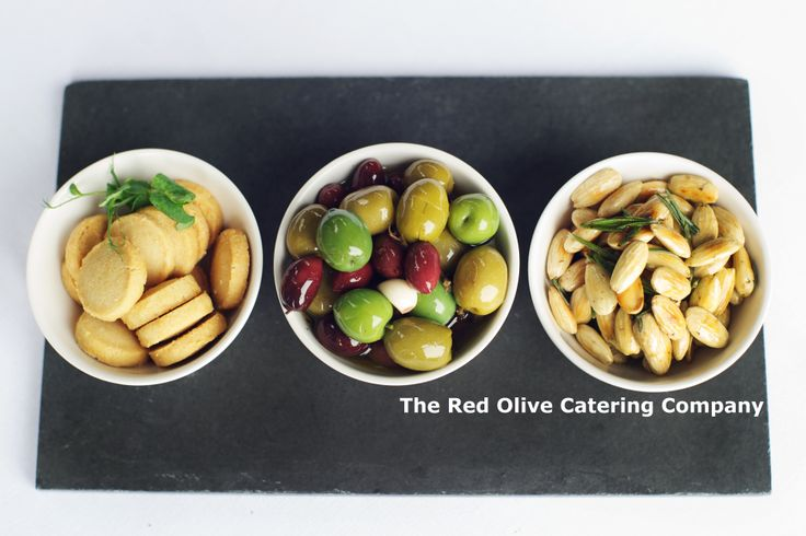 17 best images about the red olive catering company food for Wedding canape alternatives
