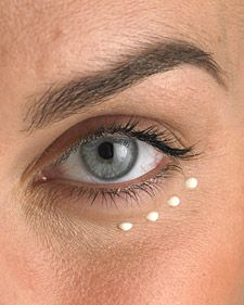 Martha Stewart Beat dark circles, fine lines, and other beauty foes with our holistic guide to perfect peepers.