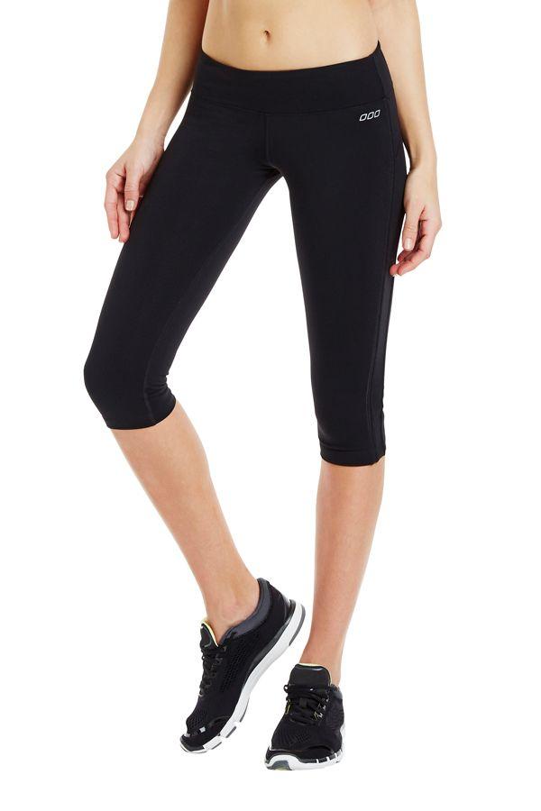 Echo 3/4 Tight | Tights | Styles | Styles | Shop | Categories | Lorna Jane - Yoga, running, gym