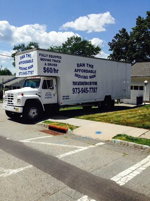 Morris Plains New Jersey Moving Company
