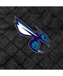 Charlotte Hornets Dark Rust PlayStation Gaming Skins
