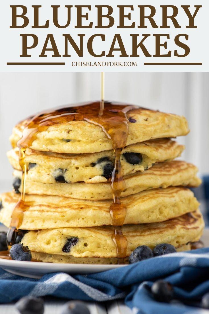Pin On Pancakes Recipes