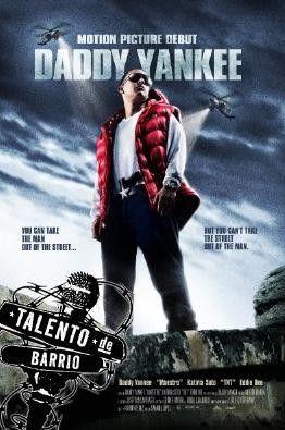 Talento de barrio - online 2008