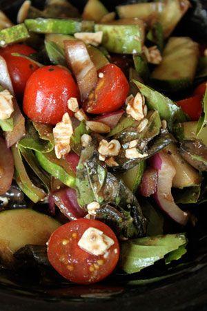 salad tomato tomato feta tomato cucumber salad 3pp recipe salad salad ...