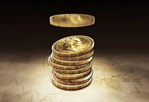 3D монеты в After Effects