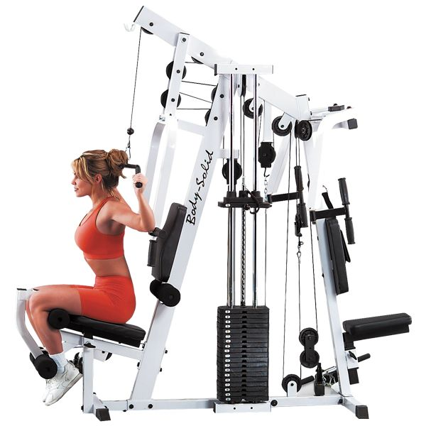 42 Best Home Gym Fitness Designs Images On Pinterest: 17 Best Single Stack Gyms Images On Pinterest