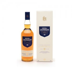 Royal Lochnagar Whisky Single Highland Malt 12 Years old >> Schottischer Whisky Shop