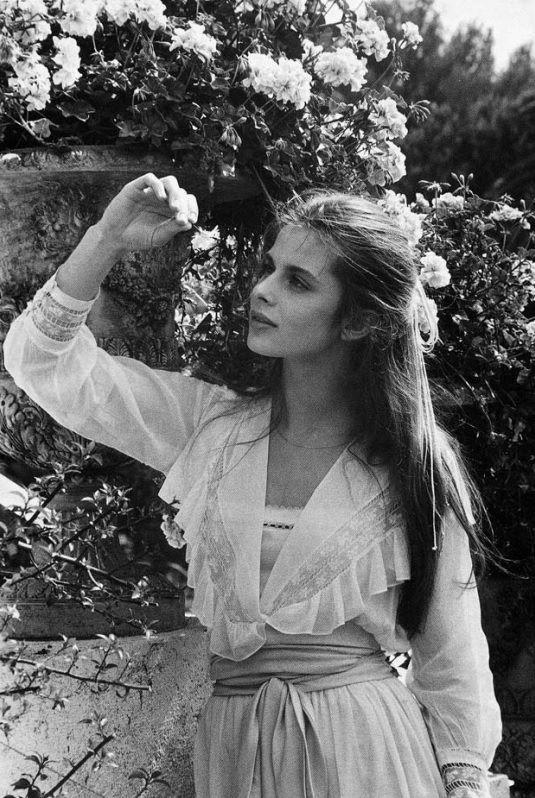 87 best images about Nastassja Kinski on Pinterest | Tes ...