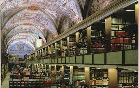 Vatican Library -