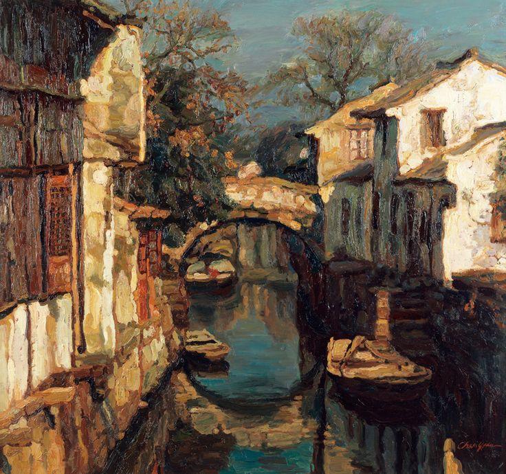 Survey Of Romantic Versus Realism Paintings Essay