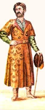 царство боярин в красном кафтане картинки для вас