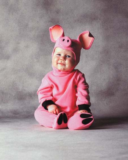 The 25 best kids pig costume ideas on pinterest peppa halloween tom arma pig infant costume nose on the hat solutioingenieria Images
