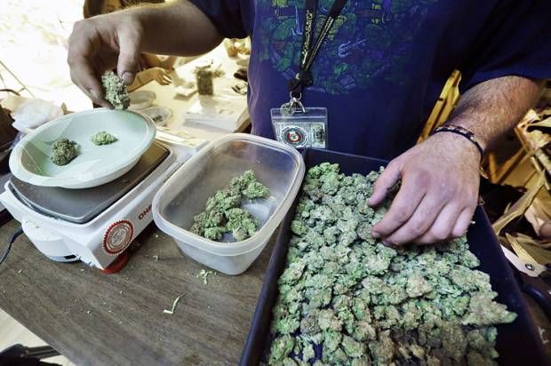 4 reasons to be wary of marijuana edibles
