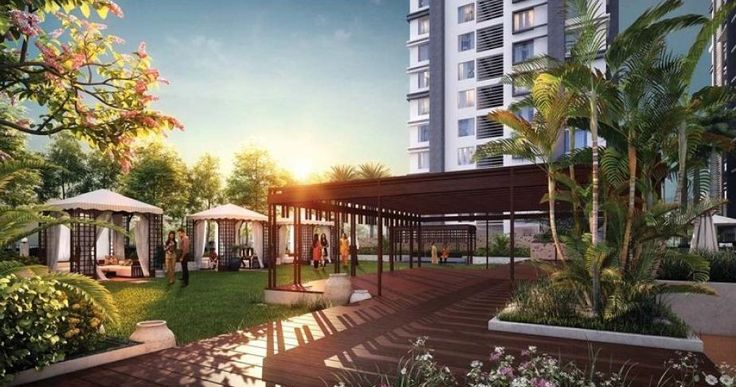 ECOS, Live in lap of nature near Eco Park in Rajarhat Kolkata. Call 9830272666 for booking.