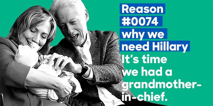 112 reasons (and counting!) Hillary Clinton should be our next president | Hillary for America