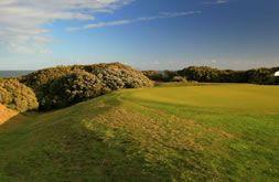 Mornington Peninsula Golf - The Flinders Golf Club