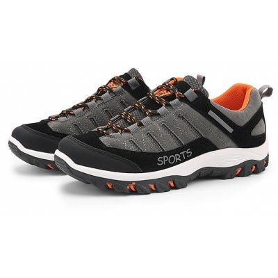 Male Wearable Anti Slip Light Outdoor Hiking Sneakers Buy At https://kseniashop.com/product/male-wearable-anti-slip-light-outdoor-hiking-sneakers/