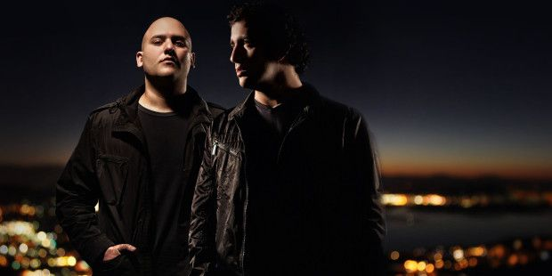 Aly and Fila | FeelTheBeatz