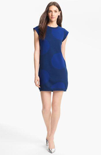 MARC BY MARC JACOBS 'Daphne' Cotton Blend Sweater Dress | Nordstrom