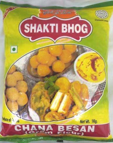 Bessan/ベッサン粉 1kg - KOBE HALAL FOODベッサン粉とはヒヨコ豆をひいた粉で、インド料理ではパコラという天ぷらの衣に使う