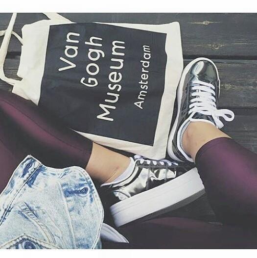 Jeffrey Campbell   Antonella Boutique #jeffreycampbell #sneakers #pcp #leggings #Amsterdam #AntonellaBoutique