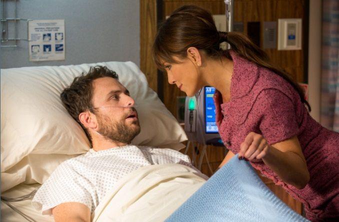 Jennifer Aniston vuelve a ponerse en la piel de Julia Harris, una dentista adicta al sexo que no dejará a ningún paciente... indiferente. #CómoAcabarSinTuJefe2