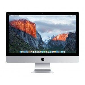 "iMac Pantalla Retina 5K 27"" - 3.3GHz Quad Core"