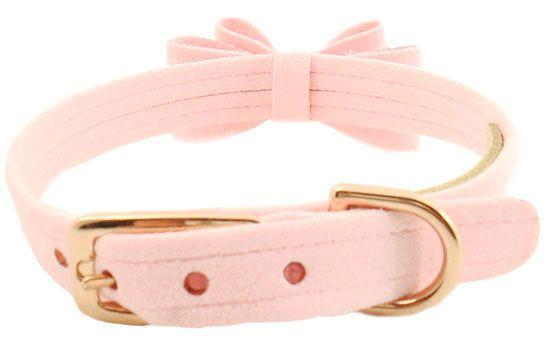 Rhinestone Dog Collar- Jeweled Dog Collars, Pink Dog Collar, Bling Dog Collar, Small Dog Collars, Luxury Dog Collars