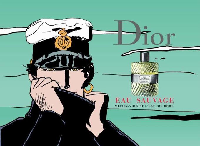 Dior (Corto Maltese)