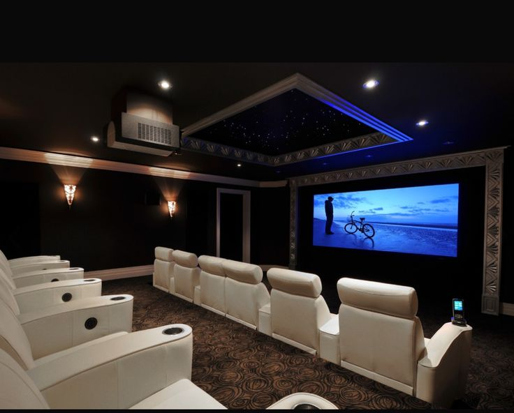 27 best ideas about home theatre on pinterest media room for Small room movie theater